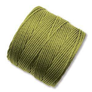 Thread And Cords - S-Lon Chartreuse