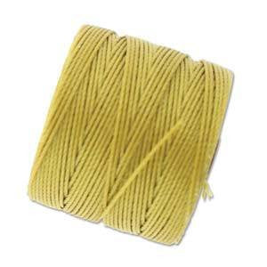 Thread And Cords - S-Lon Lt Maize
