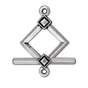 Toggles  - Deco Diamond  Toggle