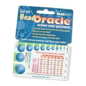 Tools - Bead Oracle