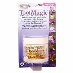 Tools - Tool Magic