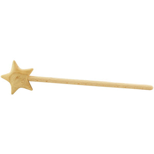 Wooden Magic Wand