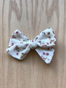Holland and Mae Posy Bow - Large