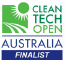 Clean Tech Open - Australia Finalist