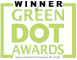 Winner - Green Dot Awards