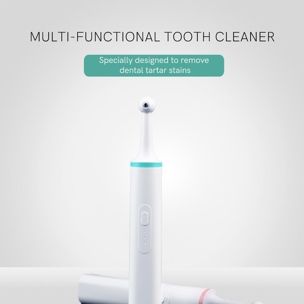 Dental Stain Remover Whitening Tooth Polisher