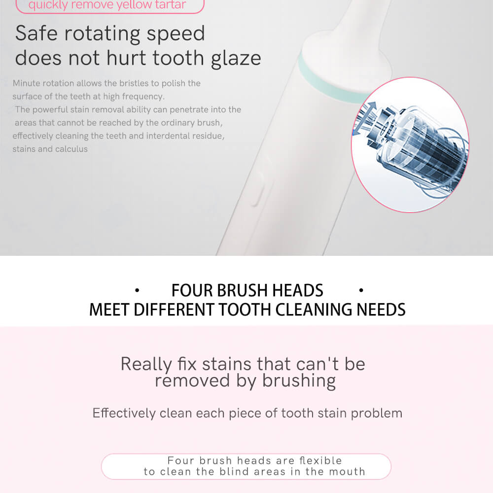 Whitening Tooth Polisher