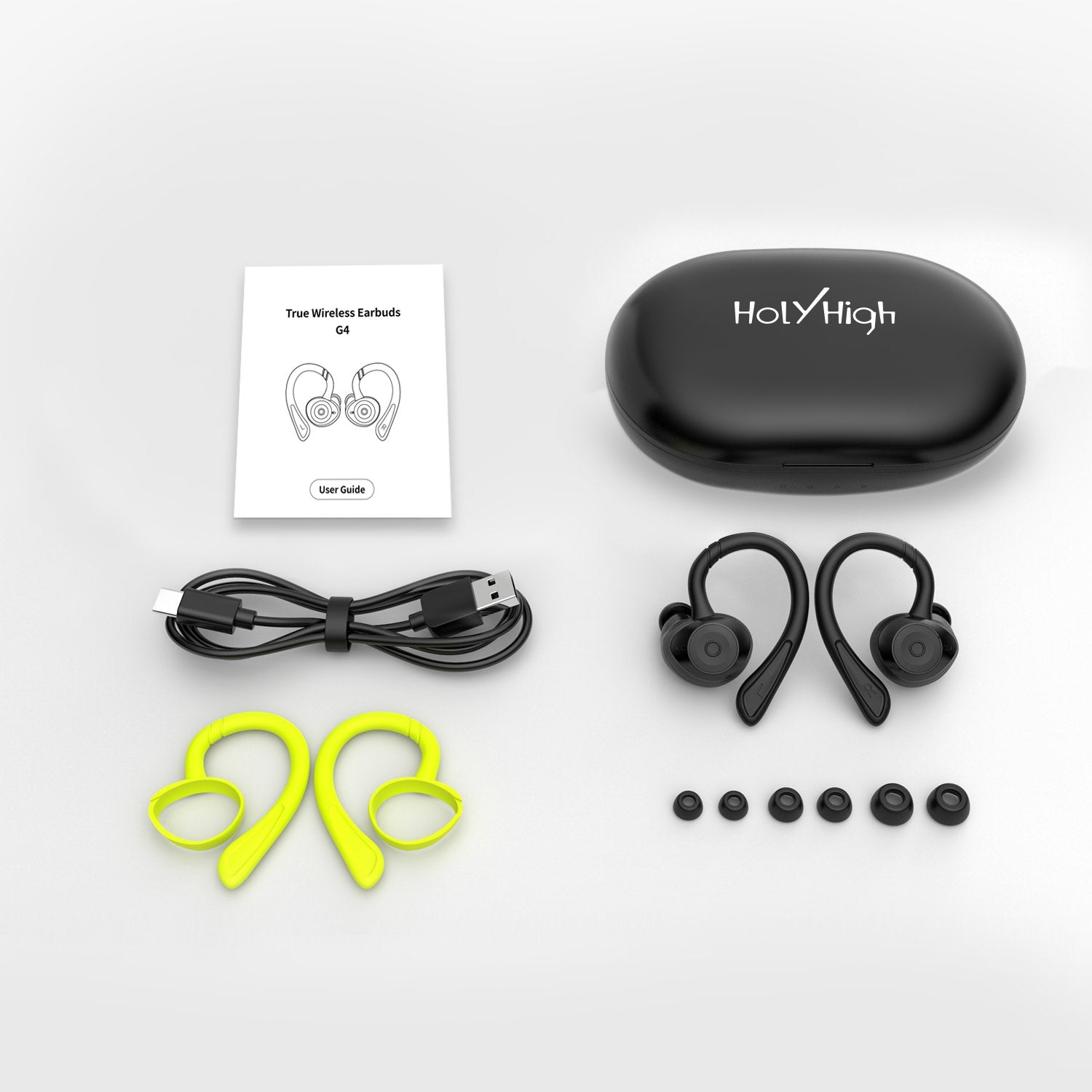 Holyhigh-Bluetooth-5-0-Wireless-Sports-Earbuds-G4-Details-9