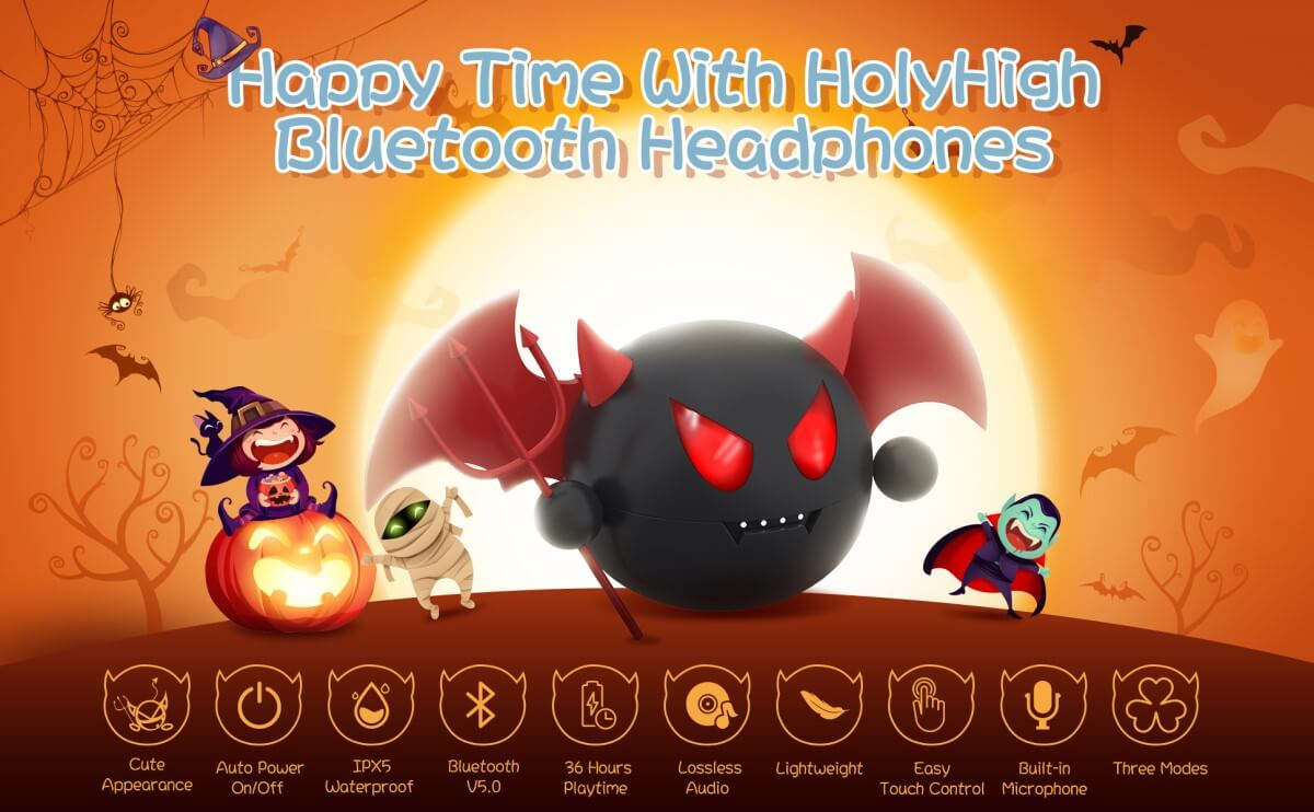holyhigh-cute-little-devil-earphones-g8-details-1