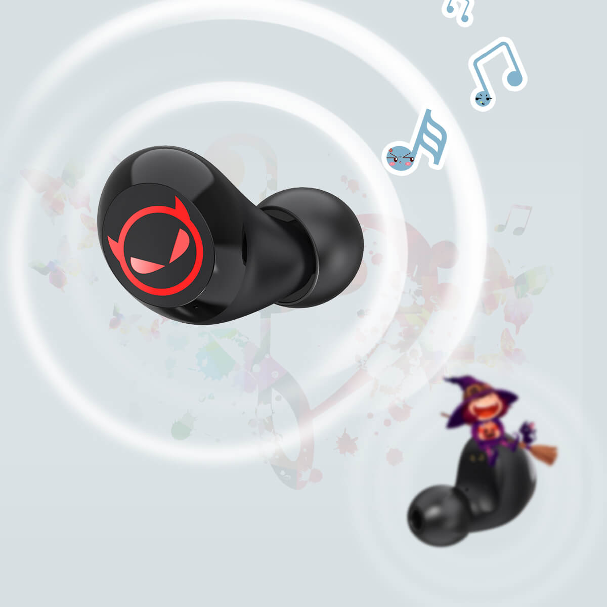 holyhigh-cute-little-devil-earphones-g8-details-4