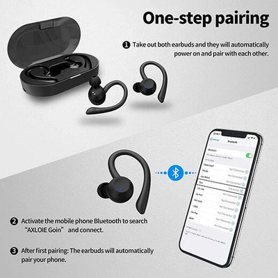 Axloie Wireless Earbuds G1