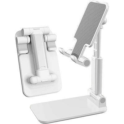 The Desk Phone Stand for All Smartphones