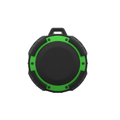 Ipx8 Waterproof Bluetooth Speaker