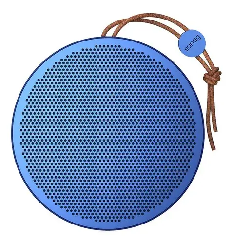 Mini Waterproof & Practical Stereo Music Speaker
