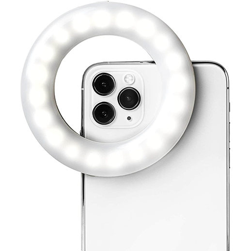 Selfie Ring Light with 40 LED