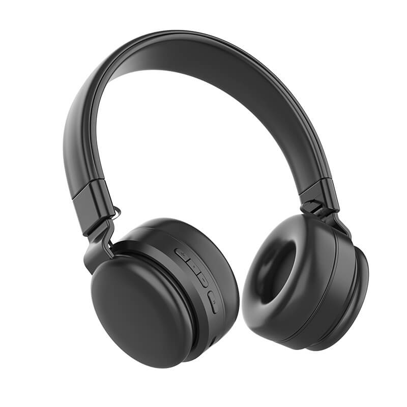 Stereo Bass Wireless Headphone R10