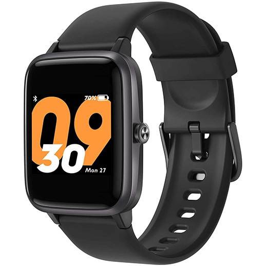 Vigorun-Smart Watch-GPS Fitness Tracker