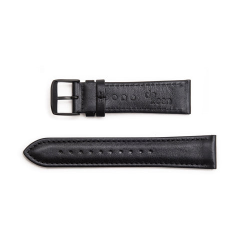 Leather Strap / Dezeen