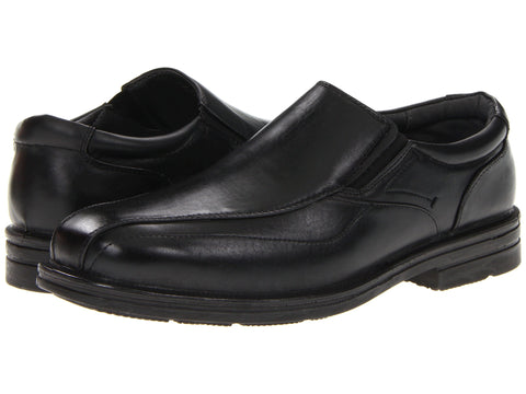 Deer Stags Ted Men's Vegan Loafers (black)