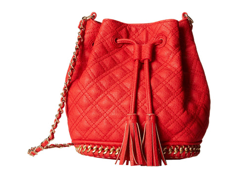 Big Buddha - Hankie Bag - Vegan-Friendly Collection (Red)