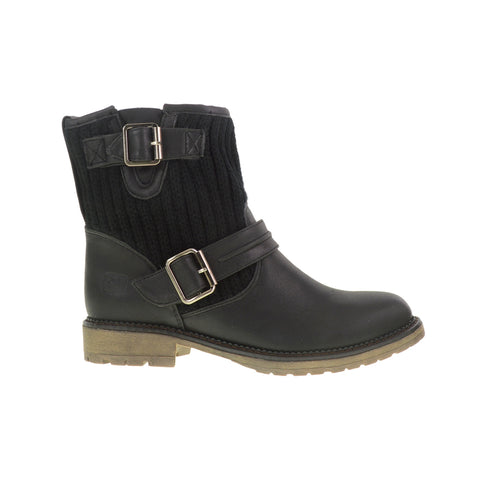 Dirty Laundry - Roger That - Vegan Burnis Boots - wild west black. Images /  1 / 2 / 3 ...