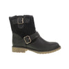 New Arrival Boots! Dirty Laundry Roger That Burnis Boots (Vegan Black Leather)