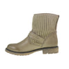 New Arrival Boots! Dirty Laundry Roger That Burnis Boots (Vegan Light Grey Leather)