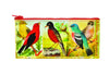 Blue Q VEGAN Pencil Case (Birds)