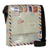 Blue Q Messenger Bag (Air Mail)