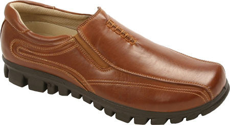 Deer Stags - Yorkville Vegan Loafer (medium, luggage tan)