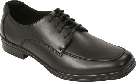 Deer Stags 902 Apt Oxford (medium, black)