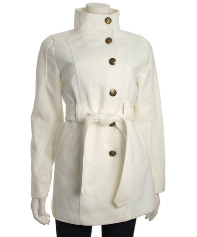 BB Dakota Salinger Coat (ivory)