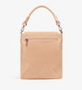 Matt and Nat Riley Vintage Hobo Handbag. Vegan Leather. Pastel Pink Nature Color.