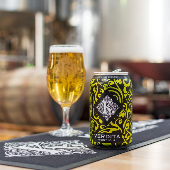 Verdita (330ml Can) Pack
