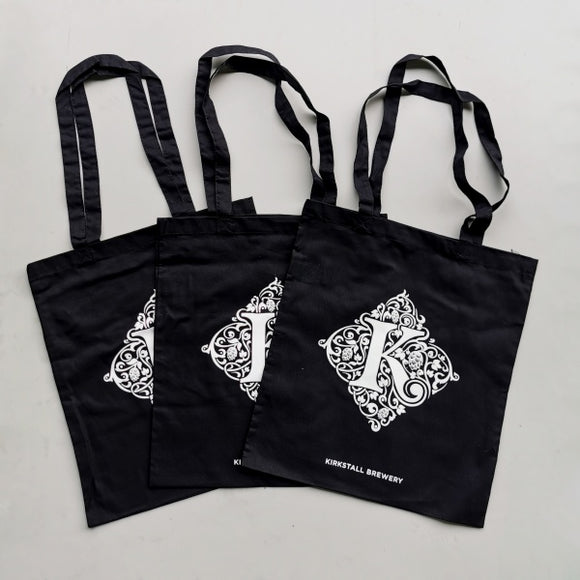 Kirkstall Brewery Tote Bag