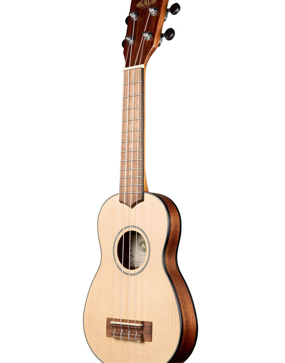 Thinline Travel Edition | Solid Spruce