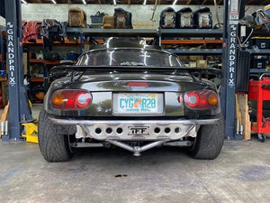 Mazda Miata (NA) - Street Shark Rear Bash Bar