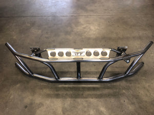 Nissan 350Z - Dual Row Front Bash Bar