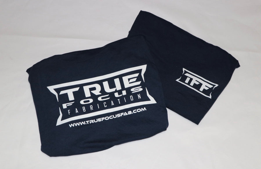 TFF - True Focus Fabrication T-Shirt