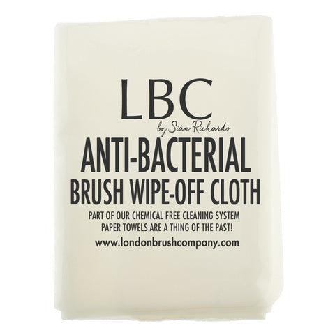 Anti Bacterial Sponge Drying Cloth for Brushes