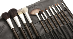 Makeup Brush Set: Debut