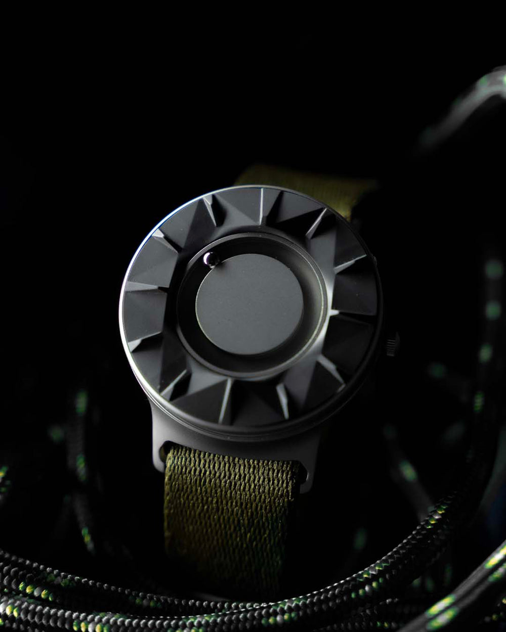 Apex Element Khaki Limited Edition