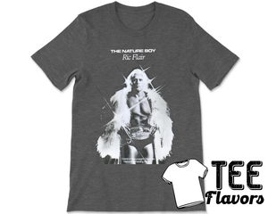 Ric Flair Wresting The Nature Boy Tee / T-Shirt