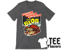 Load image into Gallery viewer, The Blob 1958 Sci-Fi Horror Movie Tee / T-Shirt