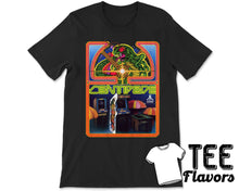 Load image into Gallery viewer, Centipede 1981 Fixed Shooter Arcade Video Game Tee / T-Shirt