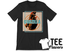 Load image into Gallery viewer, Godzilla King Of The Monsters Fashion Tee / T-Shirt