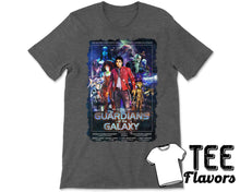 Load image into Gallery viewer, Guardians of the Galaxy Micheal Jackson Spoof Tee / T-Shirt