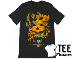 Halloween 3 Season Of The Witch Horror Movie Tee / T-Shirt