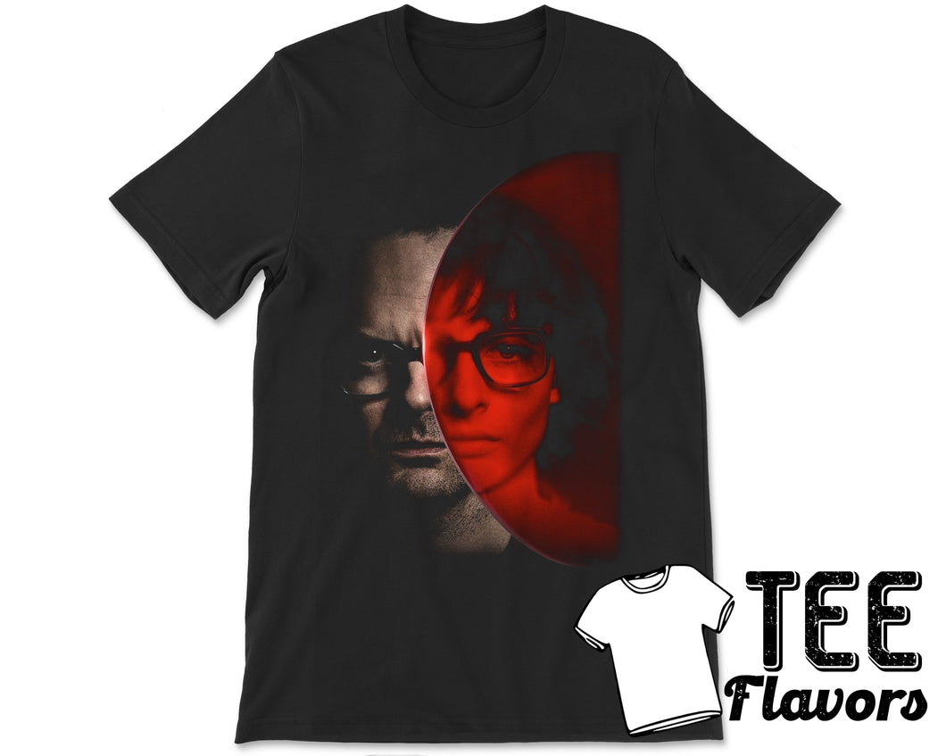 It Stephen King Horror Movie Tee / T-Shirt