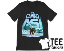 Load image into Gallery viewer, The Mandalorian Spanish Disney Star Wars T.V Show  Tee / T-Shirt
